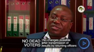 IEBC's Msando was face of polls technology - VIDEO