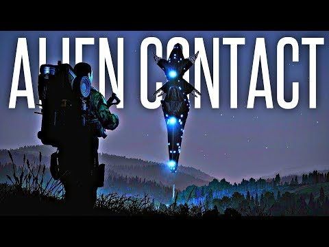 ALIEN CONTACT DLC! - ArmA 3 New Content Details / Discussion
