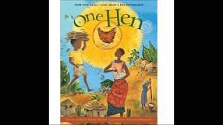 One Hen Read Aloud