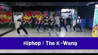 iLLfLOOr Studio (From.KOREA) Choreography.Sinae #2015 .03. Hiphop Class