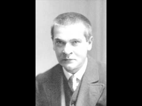 Vidéo de Georg Trakl