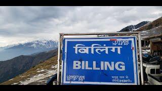 Bir Billing- Himachal Adventures by Toddlers Adventures