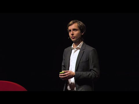 Why we shouldn't be scared of sharing our personal data | Ivan Mazour | TEDxKingstonUponThames