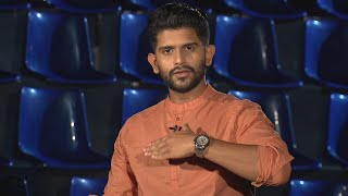 #NayikaNayakan l Addis in Aham round I Mazhavil Manorama