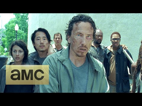 The Walking Dead 6.03 (Preview)