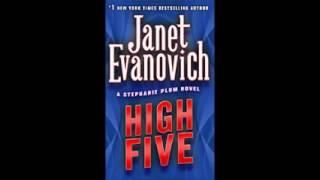 High Five Stephanie Plum 5 By Janet Evanovich Audiobook Full