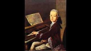 Thần đồng âm nhạc Mozart