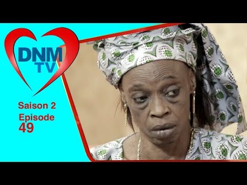 Dinama Nekh - saison 2 - épisode 49