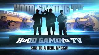 Thug On Xbox Live[HD] hood gaming tv re upload