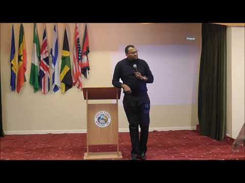 Is He God by Pastor John