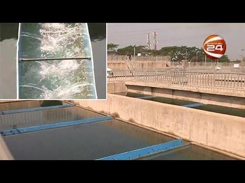 অবশেষে উদ্বোধন হচ্ছে চট্টগ্রামের শেখ রাসেল পানি শোধনাগার
