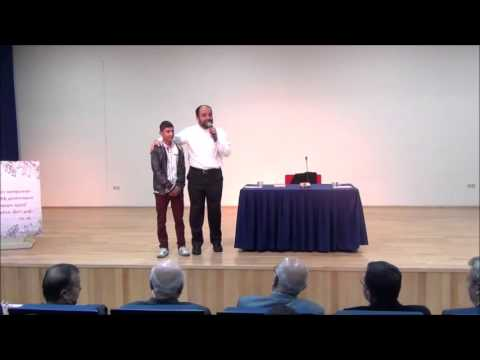 Ahmet Bulut Namazla Diriliş Konferans Videosu