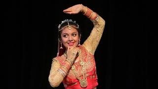 Mere Dholna Sun - Original Kathak Dance by Mixed White