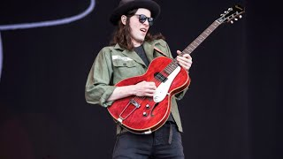 James Bay - Best Fake Smile (Extended Intro version)  Live at Hurricane Festival 2016
