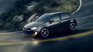 2010 Volkswagen GTI - 2010 10Best Cars - CAR and DRIVER