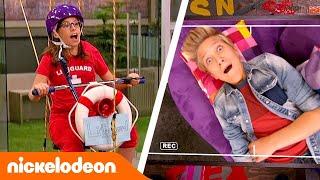 Один день из жизни Игроделов  Игроделы   Nickelodeon Россия