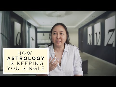 Single? Astrology may be to blame...