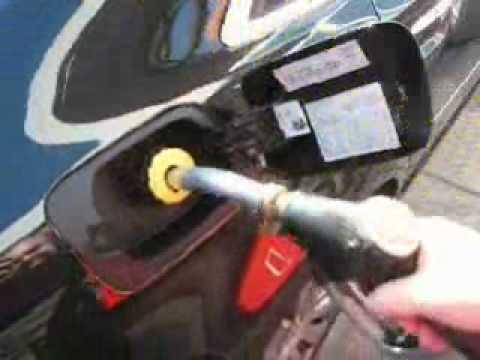 Der Chip-Tuning kia sorento 2.4 Benzin