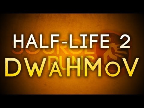 These Guys Completed Half-Life 2 In Less Than 90 Minutes