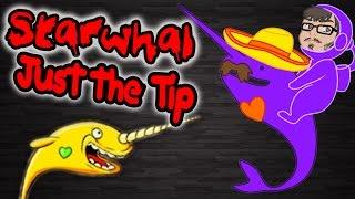 БОНД VS БОМЖ - Starwhal Just The Tip - №4