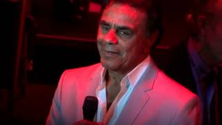 It's Not For Me To Say   Chances Are   Johnny Mathis  3 9 2013