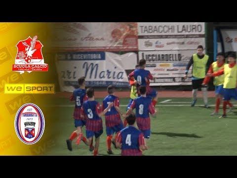 Preview video Real Ritiro-Torregrotta