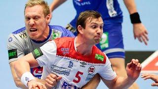 Handball-2019. Sweden - Norway