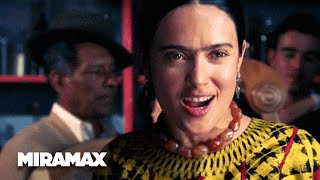 Frida   'A Bar for Workers' (HD) - Salma Hayek, Alfred Molina   MIRAMAX