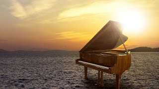Relaxing Piano Music for Studying, Concentration and Focus Memory | Study Music Instrumental