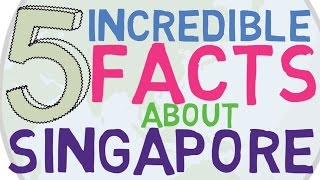 5 Facts About Singapore - All About Singapore