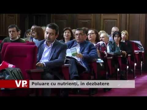 Poluare cu nutrienți, în dezbatere