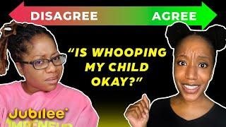 Do All Black Moms Think The Same?