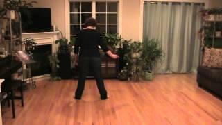 Sugar Honey I.T. line dance by Johanna Barnes