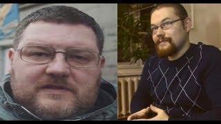 Существуют ли украинцы? Ежи Сармат против Эдуарда Ющенко