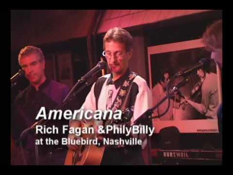 Rich Fagan - Americana