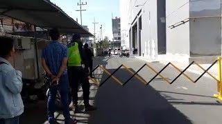 Usai Insiden Kebakaran, Kini Ada Kabar Orang Lompat dari Ketinggian Gedung Tunjungan Plaza