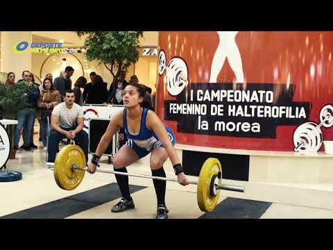I Torneo Femenino La Morea 7