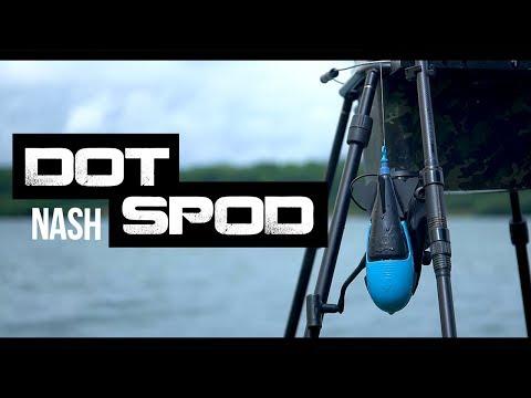 Racheta Nash Dot Spod