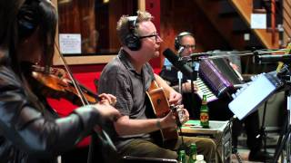 """Flogging Molly - """"The Times They Are A-Changin'"""""""