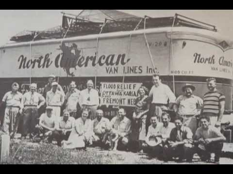 North American Van Lines - Over 80 Years of Moving Excellence