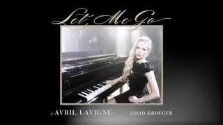 Avril Lavigne - Let Me Go (Teaser)