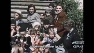 1939 White House Easter Egg Roll