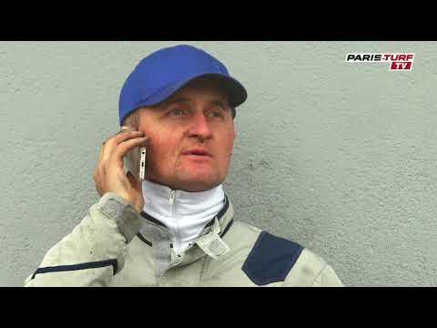 """Quinté mercredi 20/11 : """"Beau de Grimoult (n°15) a une chance d'être sur le podium"""""""