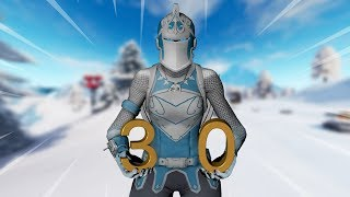 30 Kills Solo | Console - Fortnite Season 7