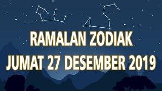 Ramalan Zodiak Jumat 27 Desember 2019, Sagitarius Saatnya Me Time