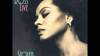 Diana Ross - Them There Eyes (Live Version)