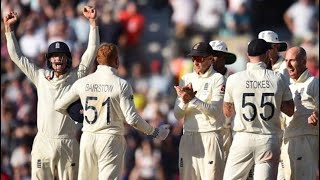 England win to draw the ashes 2-2 and disappointment for India vs South Africa