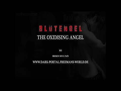 BlutEngel - The Oxidising Angel ( By Dark Portal )