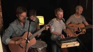 Ewert and The Two Dragons - Good Man Down (Live)