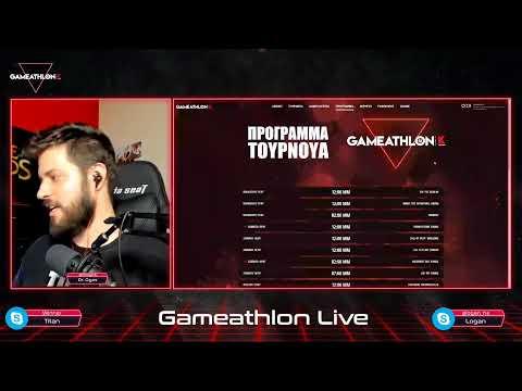 Gameathlon Online July 2020 - Talk Show Tekken7 feat. Nivek & LegacyOfKaise